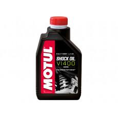 Масло Motul Shok Oil FL VI 400 1л