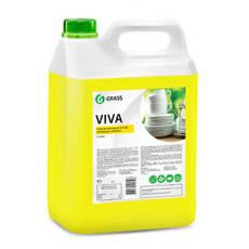 "Средство для мытья посуды GraSS ""Viva"", 5кг."