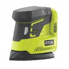 Шлифовальная машина Ryobi R18PS-0