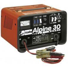 Зарядное устройство для аккумулятора Telwin Alpine 30 Boost