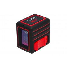 Лазерный нивелир ADA Instruments CUBE MINI Professional Edition