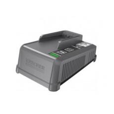 Быстрое зарядное устройство + 6.0А Karcher Fast Charger Battery Power + 36/60 *EU