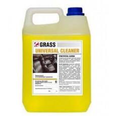 Очиститель салона GRASS Universal Cleaner (5 л.)