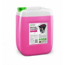 """Очиститель двигателя GraSS """"Motor cleaner"""". 20 кг(110293)"""