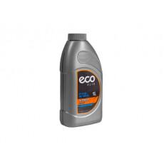 Масло моторное 4-х тактное полусинтетич. SAE 10W-30 ECO 1 л (API SJ/CF, всесезонное)