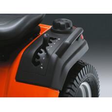 Садовый мини-трактор Husqvarna TC 338