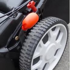 Бензиновая газонокосилка MTD Smart 51 BO