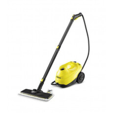 Пароочиститель KARCHER SC 3 EasyFix (yellow)* EU еарп