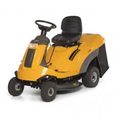 Садовый мини-трактор STIGA COMBI 2072 H