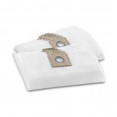 Фильтр-мешки флисовые, 10 шт. для пылесоса 6.904-335.0