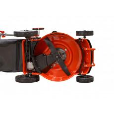 Газонокосилка бензиновая ECO LG-633 самоходная