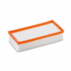 Плоский фильтр только для замены для пылесоса 6.904-367.0