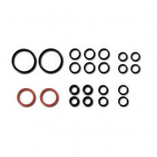 Комплект запасных колец круглого сечения для пароочистителей Karcher (2.884-312.0)