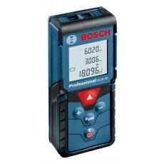 Дальномер лазерный BOSCH GLM 40 в кор.
