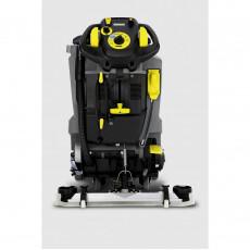 Поломоечная машина Karcher B  60 W Ep R55+Rins+Autofill+Mop