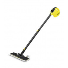 Пароочиститель KARCHER SC 1 EasyFix (yellow)* EU