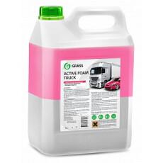 """Средство для бесконтактной мойки GraSS """"Active Foam Truck"""". 6 кг."""