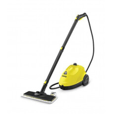 Пароочиститель KARCHER SC 2 EasyFix (yellow)* EU