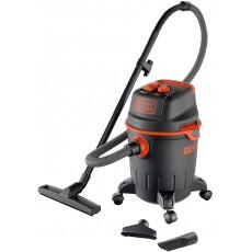 Пылесос сухой и влажной уборки BLACK DECKER BXVC20PTE