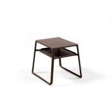 Столик Keter Pop, коричневый