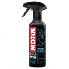 Средство Motul E3 WHEEL CLEAN для очистки колес, 400 мл