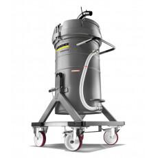 Пылесос для сбора жидкостей и стружки Karcher IVR-L 120/24-2 Tc