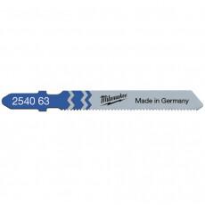 Полотно для лобзика MILWAUKEE T 118 A 55x1,2 по металлу