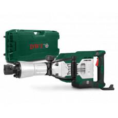 Электрический отбойный молоток DWT AH15-30 B BMC