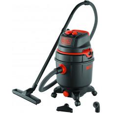 Пылесос сухой и влажной уборки BLACK DECKER BXVC30PTDE