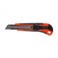 Нож пистолетный с выдвижным лезвием 18мм STARTUL PROFI (ST0932)