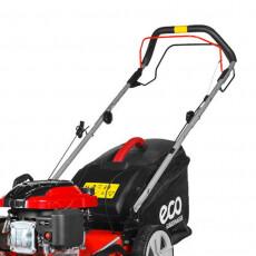 Бензиновая газонокосилка ECO LG-532