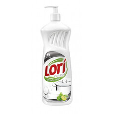 "Средство для мытья посуды GraSS ""Lori Premium"". 1 л."