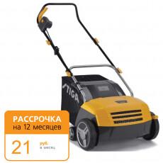 Электрический аэратор-скарификатор STIGA SV 213 E
