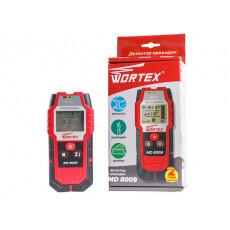 Детектор проводки WORTEX MD 8009 в кор. (металл: 80 мм, дерево: 20 мм, проводка: 50 мм,)