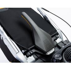 Бензиновая газонокосилка Stiga Twinclip 55 SVEQ B