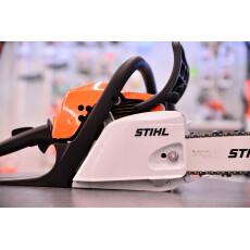 Пила цепная бензиновая Stihl MS 211 (шина и цепь 40 см)