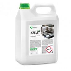 """Средство чистящее для кухни GraSS """"Azelit"""", 5,6 кг."""