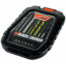 Набор Black&Decker A 7186