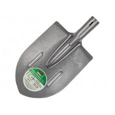 Лопата штыковая 205х400мм с ребрами жесткости STARTUL GARDEN (ST6084-02) (рессорно-пружинная сталь, рельсовая сталь)
