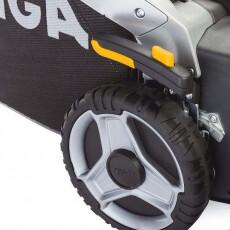 Бензиновая газонокосилка STIGA Twinclip 50 SVEQ B