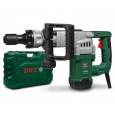 Электрический отбойный молоток DWT H12-06 B BMC