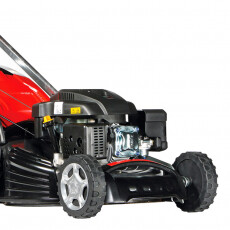 Бензиновая газонокосилка Efco LR 53 TK ALLROAD EXA 4