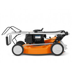 Бензиновая газонокосилка STIHL RM 253 T