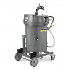 Пылесос для сбора жидкостей и стружки Karcher IVR-L 100/24-2 Tc