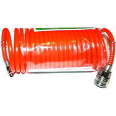 Шланг спиральный Eco AHE-158
