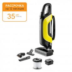 Вертикальный пылесос Karcher VC 5 Premium