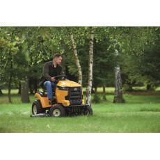 Трактор садовый Cub Cadet XT2 PS 117