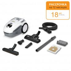 Пылесос Karcher VC 2 Premium (white)