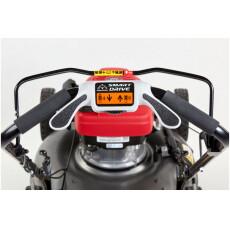 Бензиновая газонокосилка HONDA HRS536C5-VKEA
