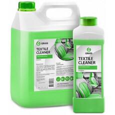 Очиститель салона Grass Textile cleaner 1 л